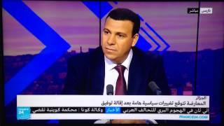 اسماعيل خلف الله: تنحية توفيق كانت نتيجة تحالف الرئاسة مع قيادة الأركان