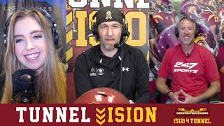 Tunnel Vision - No. 1 prospect Korey Foreman signs with the Trojans