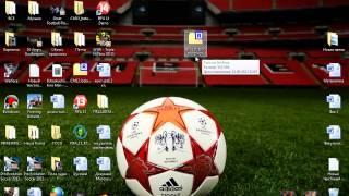 Как устанавливать ModdingWayMod для FIFA 14 Demo