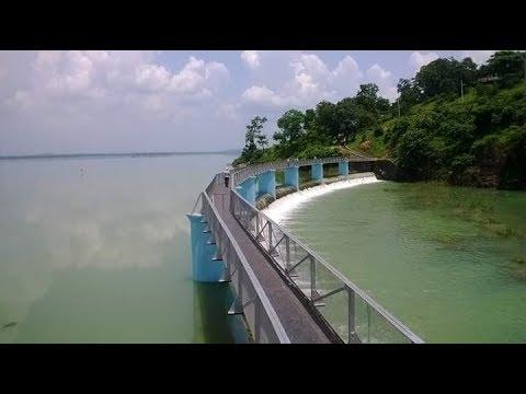 KHUTAGHAT DAM | Bilaspur Chhattisgarh |