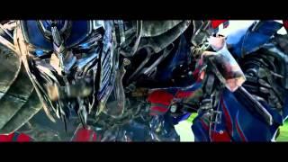 Фильм 2014 - Трансформеры 4. Эпоха Истребления - Русский трейлер