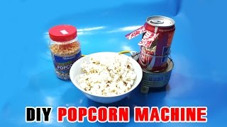 How to make PopCorn Machine from Glow Plug(DIY HomeMade Make A PopCorn Machine from Glow Plug simple, Popcorn Maker at home - I use 3* Glow Plug, Battery 12v... - The glow plug, you can get here: ..., 2016-07-16T11:10:51.000Z)
