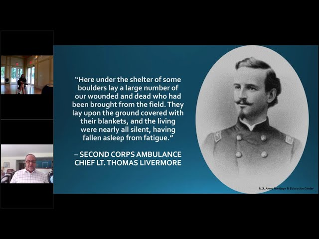 Too Much for Human Endurance: The George Spangler Farm Hospitals and the Battle of Gettysburg.
