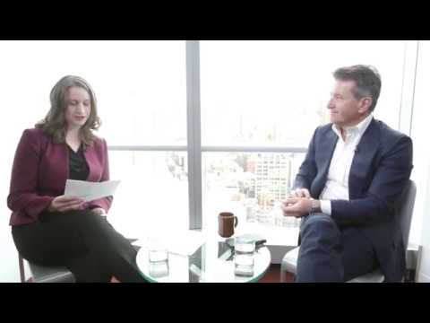 Robert Herjavec Answers Your Questions and Offers Crucial Advice