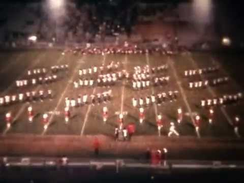 North Olmsted 1978 Marching Band (Part 1 of 2)