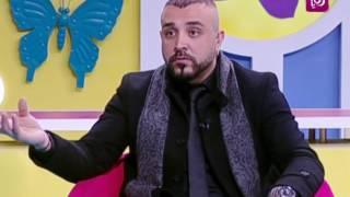 الياس جريسات - جوقة الأردن البيزنطية