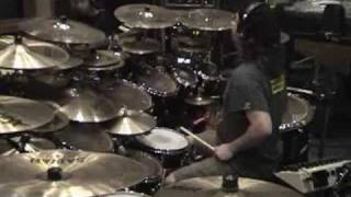Mike Portnoy - As I Am [Drums of Thought]