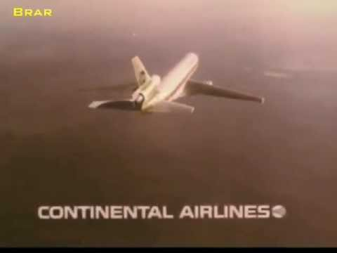 Continental Airlines-If You Can