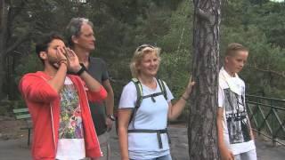 Europacamping Nommerlayen 2016