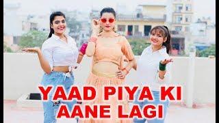 yaad-piya-ki-aane-lagi-dance-cover-by-kanishka-talent-hub-divya-khosla-kumar-neha-kakkar