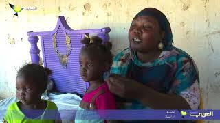 قصة الطفلة السودانية الأم اشتياق: تريد أن تصبح قاضية لتمنع زواج القاصرات