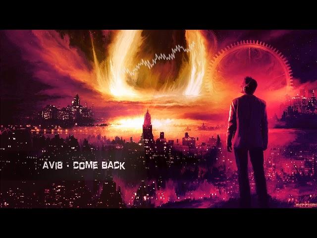 Avi8 - Come Back [HQ Preview]