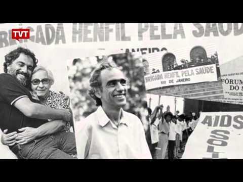Trailer do filme Betinho - A Esperança Equilibrista