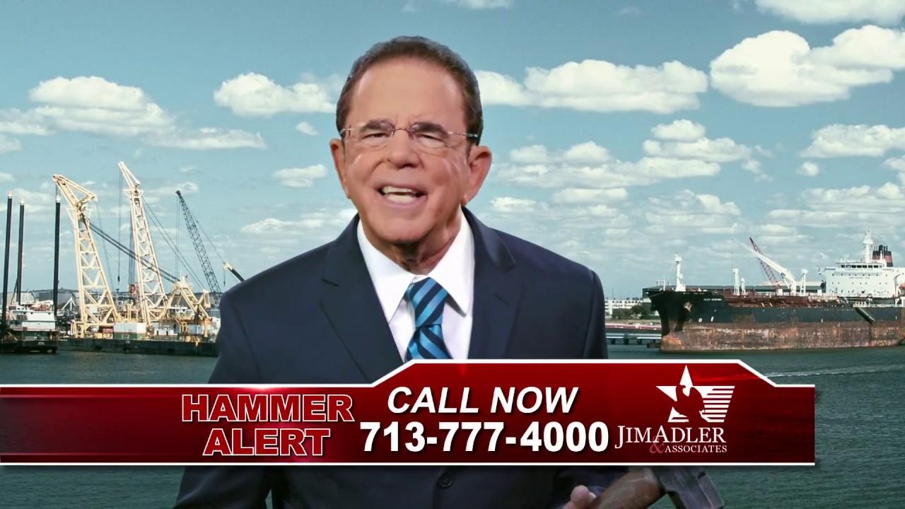 Jim Adler Law Videos