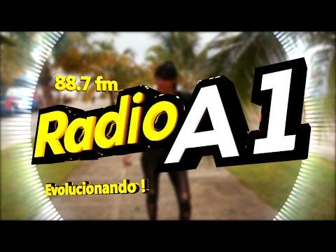SPOT RADIO A1 88.7 FM CAÑETE