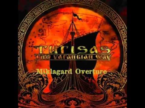 Turisas - Miklagard Overture