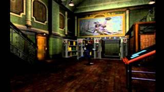 Resident Evil 2 #3 - Jett Tailfin - NeverFriends