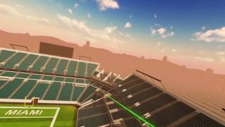 DRL Simulator Miami Lights