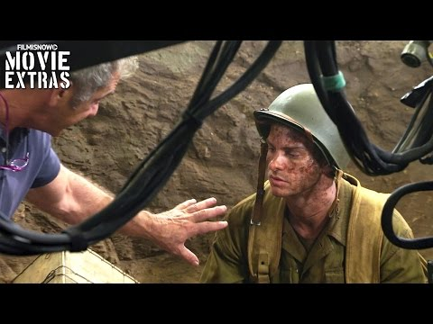 Go Behind The Scenes Of Hacksaw Ridge (2016)