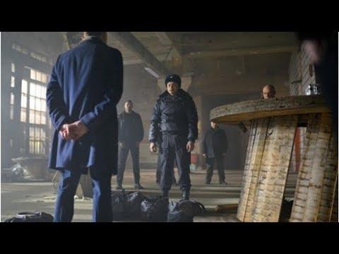 Первая реакция: на НТВ новый остросюжетный детектив «Немедленное реагирование»