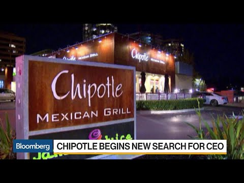 Setyan Says Chipotle Leadership Change Is 'a Good Thing'