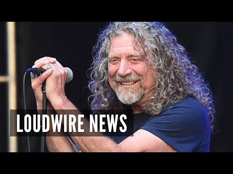 Robert Plant: 'I'd Be a Whore' to do Led Zeppelin Reunion