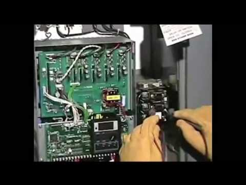 VFD Drive Training - VFD Troubleshooting