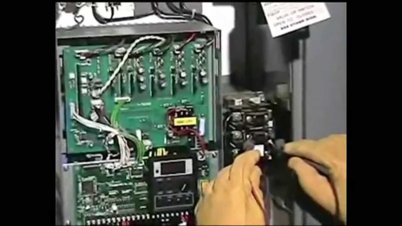 trane model tr200 wiring diagram [ 1280 x 720 Pixel ]