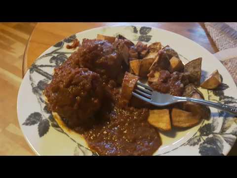 spanish-meatballs-in-tomato-sauce-(albóndigas)