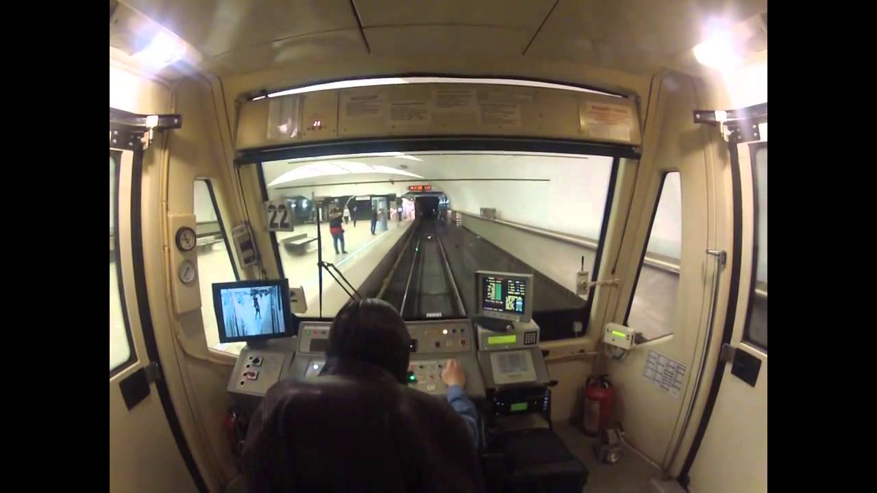 метро машинист фото