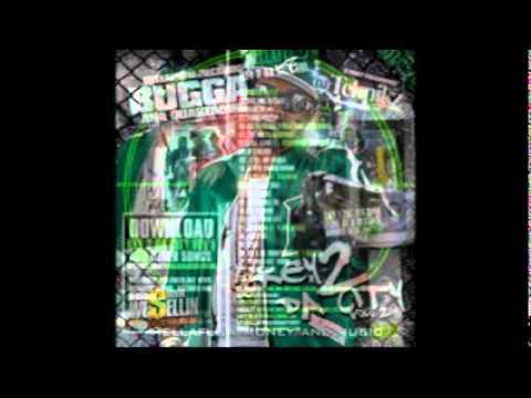 Bugga A.K.A. Quarter Bird - So Clean ft. T- Slimm