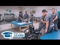 What Will I Learn: Physical Therapist Assistant