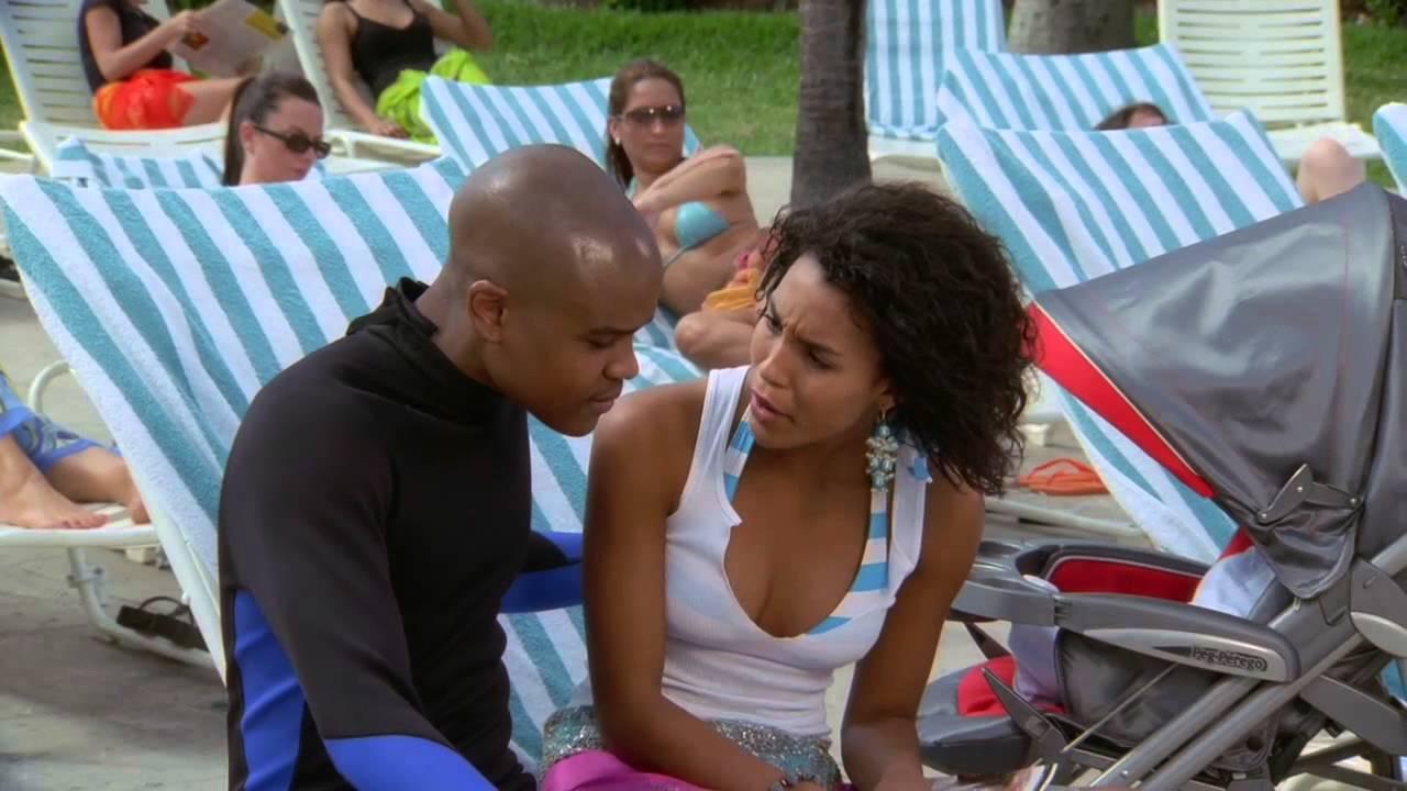 Eu, a patroa e as Crianças - S05E17 -  As Bahamas (Parte 2) - 720p - Dublado
