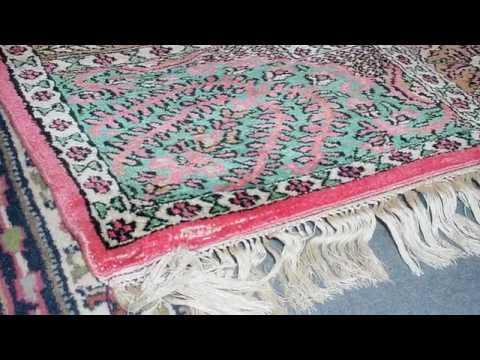 Oriental Rug Restoration | Manhattan
