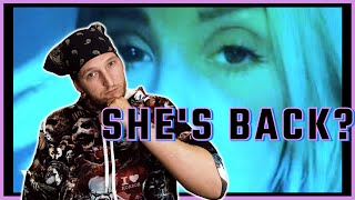 Ellie Goulding - Power [Official Video] Reaction