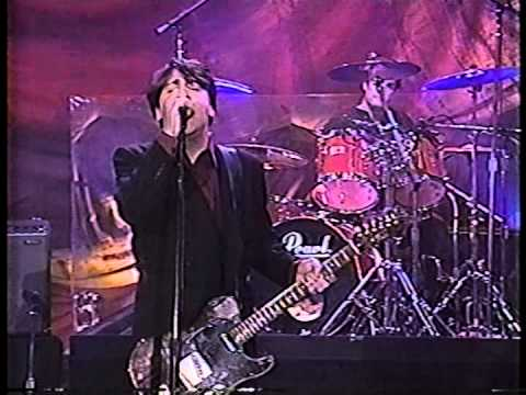 Afghan Whigs - Gentlemen - Tonight Show Leno