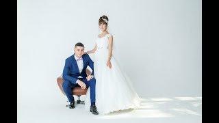 Свадебный день Алия и Артур