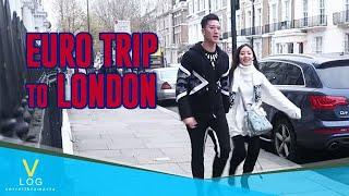 Download lagu EURO TRIP TO LONDON