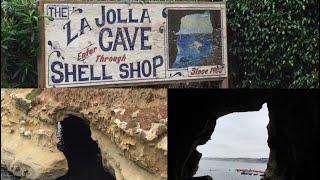La Jolla Cave Store!!!