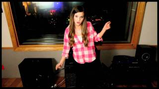 Love You Like A Love Song - Selena Gomez (Tiffany Alvord Cover)