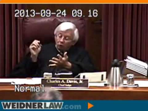 Family Law, Husband in Contempt, Final Judgment of Award