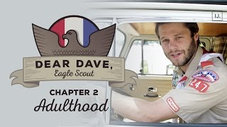 Dear Dave, Eagle Scout -