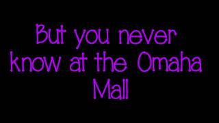 Watch Justin Bieber Omaha Mall video