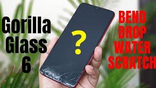 OnePlus 7 Durability Test - Weaker than 7 Pro ? | Gupta Information Systems | English