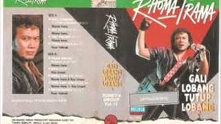 Rhoma Irama Vol 15 ( lagu dangdut rhoma irama 5 lagu original soneta )