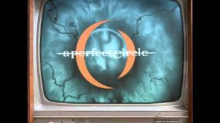 Let's Have A War - A Perfect Circle (Emotive) MP3