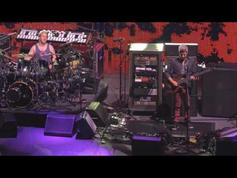 Phish - Backwards Down The Numberline - 6/29/16 - Philadelphia, PA
