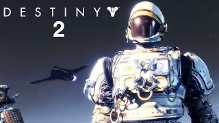 "Destiny 2: Shadowkeep - Official Bungie ViDoc: ""The Moon and Beyond"" Trailer"