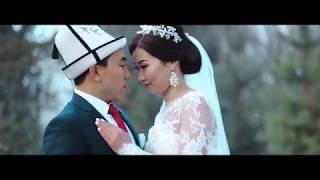 Свадебный трейлер Cуйун & Калбу