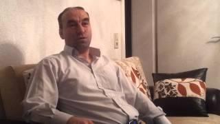 Saban Calis'dan Kayseri